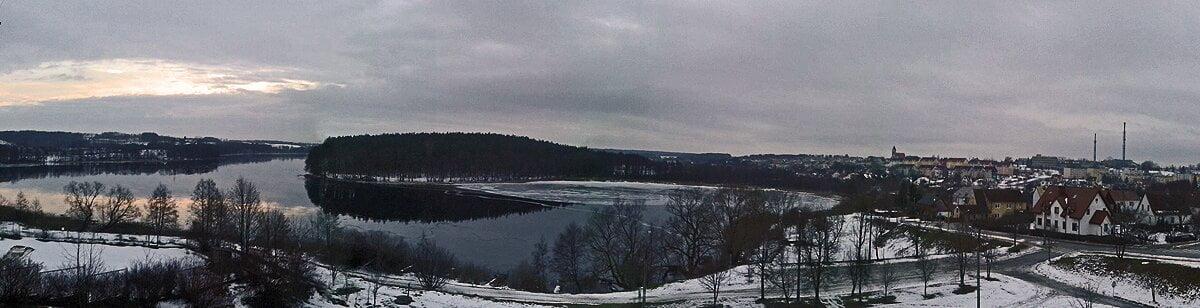 Mrągowo Snow Kite Noclegi
