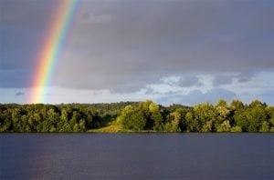 Noclegi Mrągowo-jezioro Czos
