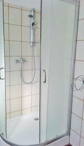 Łazienka,prysznic