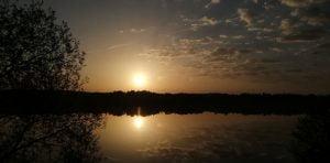 Noclegi Mrągowo nad jeziorem, domek na Mazurach
